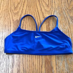 Nike bikini top